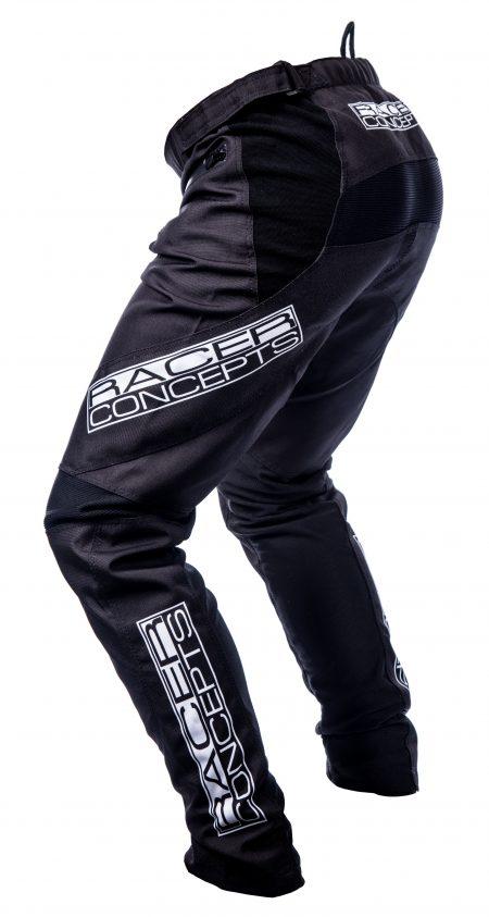 Racer Concepts Pants - White